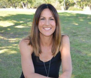 Naturopath Jodi Duval